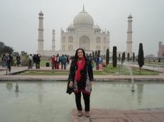 2014-01-18 Agra - Taj Mahal (19)