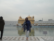 2014-01-06 Amritsar - Templo de Oro (9)